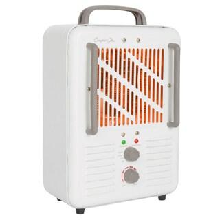 Comfort Glow Milkhouse-style Utility Heat