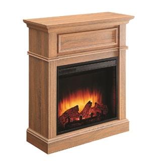 GC Briarton Electric Fireplace