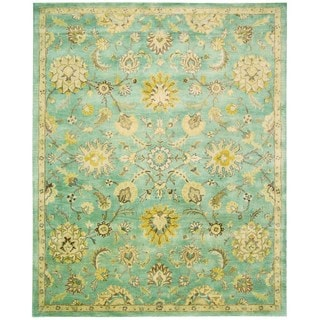 "Nourison Jaipur Light Blue Rug (7'9"" x 9'9"")"