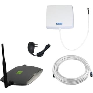 zBoost REACH Dual Band Cell Phone Signal Booster