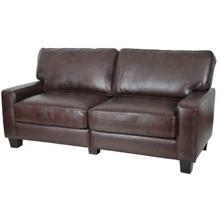 Split Back Modern Contemporary Sofas Couches For Less Overstock