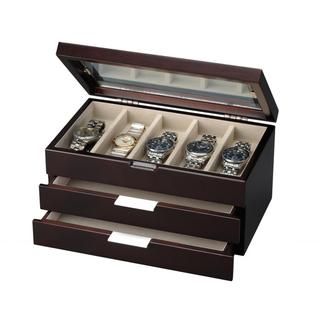 Link to Sonny Extra Storage Watch Box Similar Items in Watch Accessories