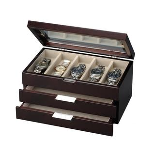 Sonny Extra Storage Watch Box