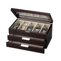 Sonny Extra Storage Watch Box