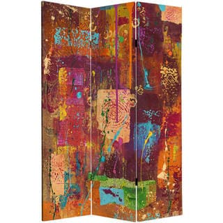 Handmade India-inspired Room Divider