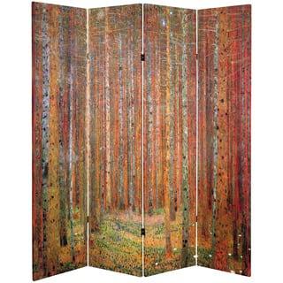 Klimt Farm Garden Room Divider Overstock Com