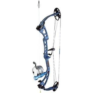 Winchester Archery Reaper Blue Anglerfish Bowfishing Pkg