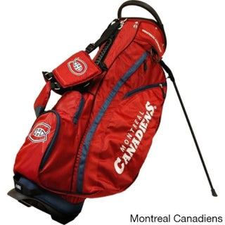 NHL Golf Fairway Stand Bag (3 options available)