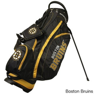 NHL Golf Fairway Stand Bag (Option: Boston Bruins)
