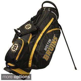 NHL Golf Fairway Stand Bag