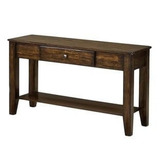 Kona Mango Sofa Table