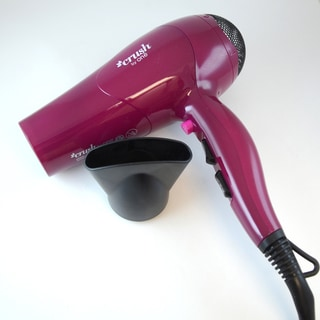 One Styling Crush Raspberry Dryer