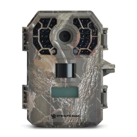Stealth Cam G42NG 10MP No-Glow Trail Camera