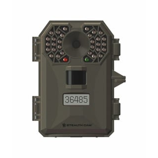 GSM Stealth Cam G30 IR Game Camera