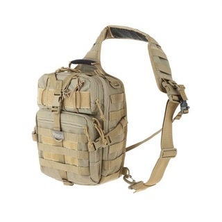 Maxpedition Malaga Ambidextrous Gearslinger Bag