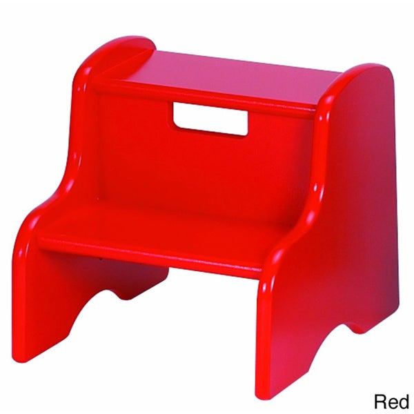 Little Colorado Child's Step Stool. Opens flyout.