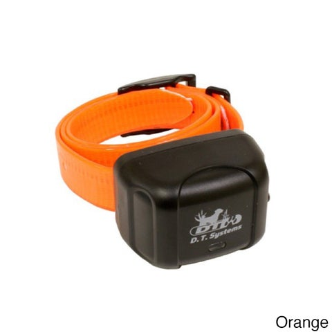 D.T. Systems R.A.P.T. Add-on Replacement Dog E-Collar