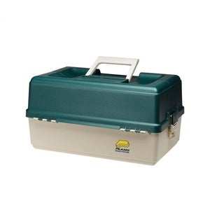 Plano 6 Tray Tackle Box