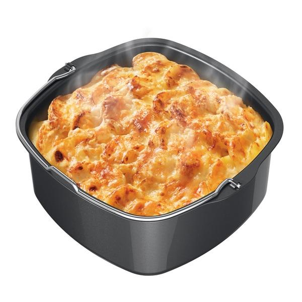 Philips hd9925 00 airfryer non stick baking dish 16261114