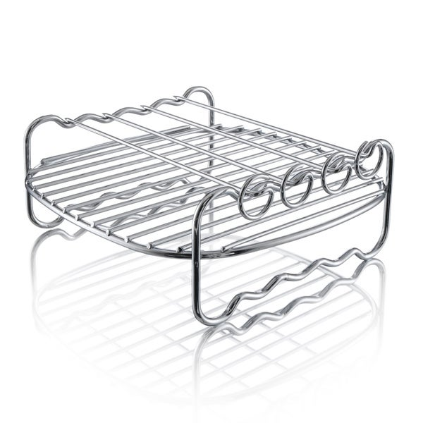 Shop Philips Hd9904 00 Airfryer Double Layer Rack And