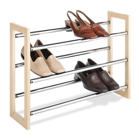 Whitmor 6026-2516 Shoe Rack
