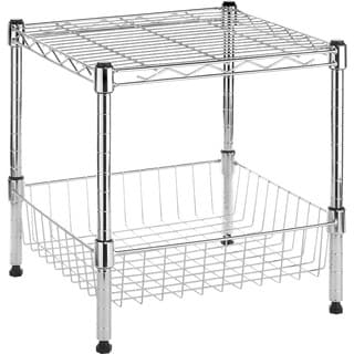 Whitmor Supreme 6054-2364 Storage Rack