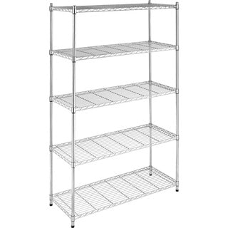 Whitmor 6058-3885 Storage Rack