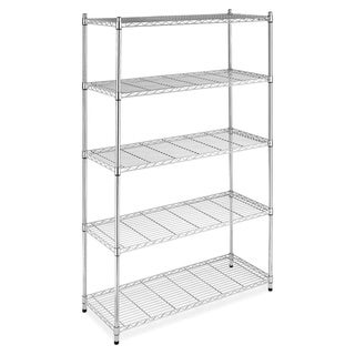 Whitmor 6058-3885 Storage Rack