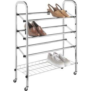 Whitmor 6060-580 Shoe Rack