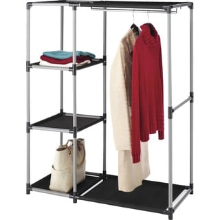 Whitmor 6170-4297 Spacemaker Garment Rack