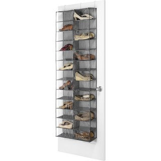 Whitmor 6283-4457 Shoe Rack