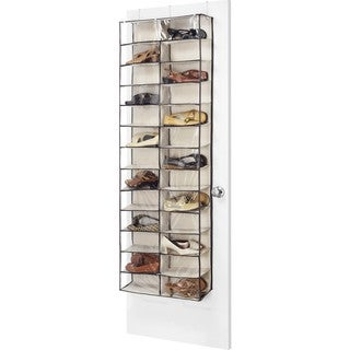 Whitmor 6470-4457 Shoe Rack