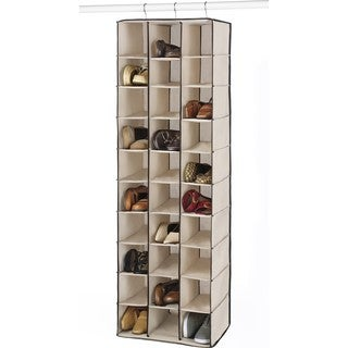 Whitmor 6470-4831 Shoe Rack