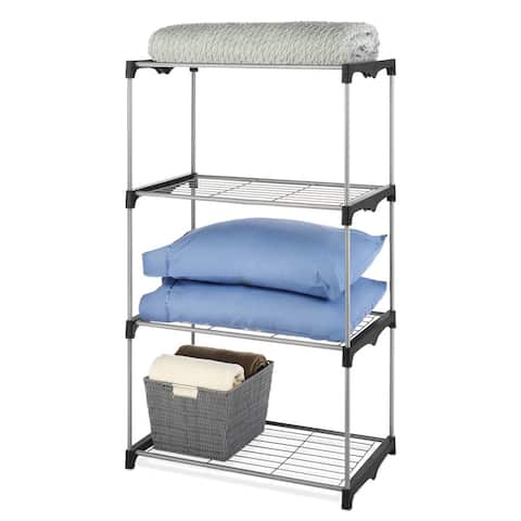 Whitmor 6779-4414 Storage Rack