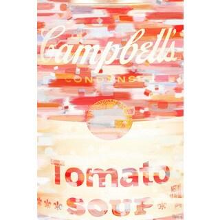 Parvez Taj 'Campbells' Canvas Art