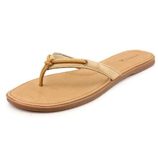 Sperry Top Sider Women's 'Calla' Leather Sandals