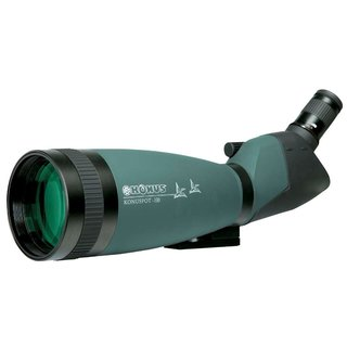 Konus 7122 20x-60x100mm Spotting Scope with Case