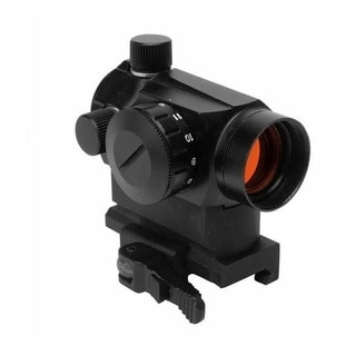 Konus Sight Pro Atomic QR Red/Green Dot Sight