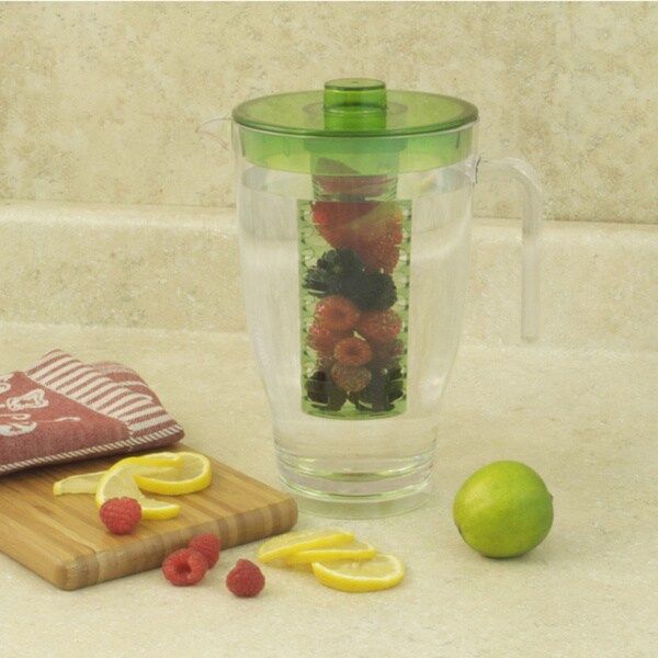 72-ounce Fruit Infused Pitcher