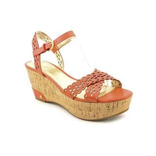 Ivanka Trump Women's 'Aubrie' Leather Sandals
