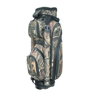 "RJ Sports eX250 9"" Cart Bag"