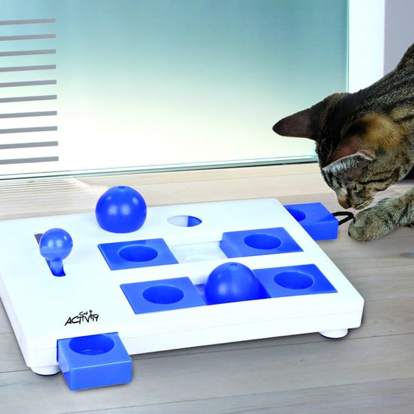 TRIXIE Brain Mover Interactive Pet Toy. Opens flyout.