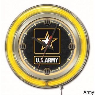 Holland Bar Stool Company Military Clocks