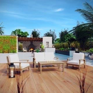 Teak Patio Furniture Shop The Best Outdoor Seating Dining - Patio teak furniture