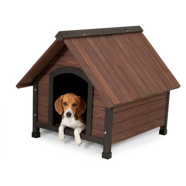 Aspen Pet Dog House