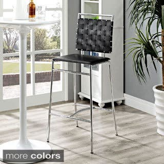 Fuse Counter Stool Free Shipping Today Overstock
