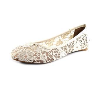 Lucky Brand Women's 'Elisabeta' Basic Textile Casual Shoes