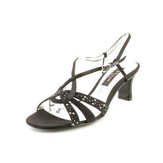 Nina Women's 'Golby' Fabric Sandals
