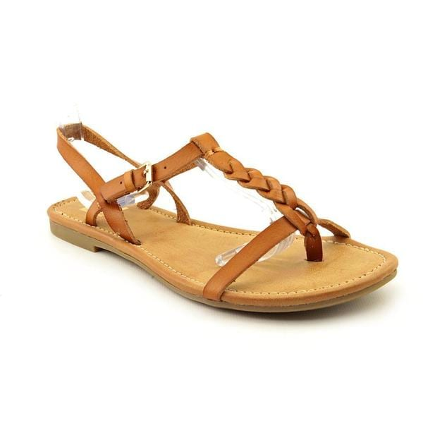 R2 By Report Women's 'Cayman' Leather Sandals