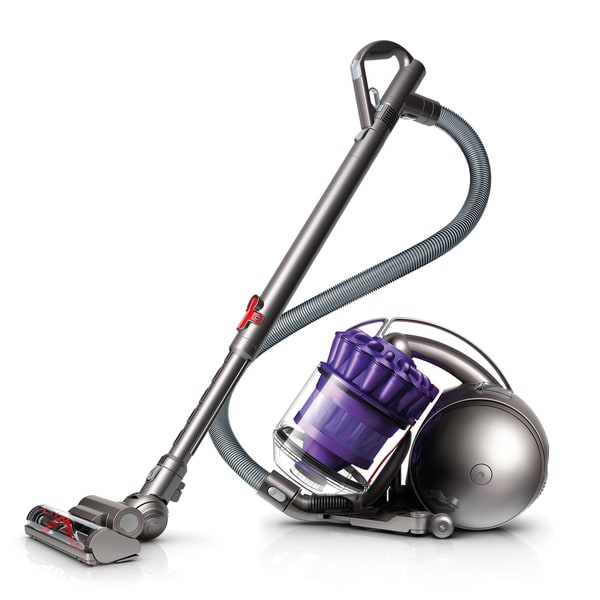 Dyson DC39 Animal Canister Vacuum Cleaner (Refurbished)